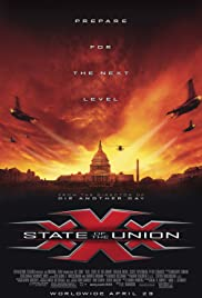 xXx 2 State of the Union